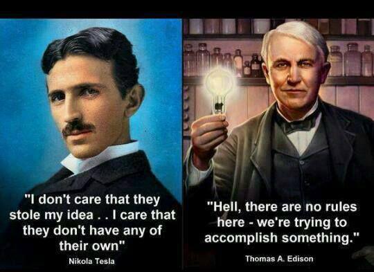 Image result for Nikola Tesla buddy huggins