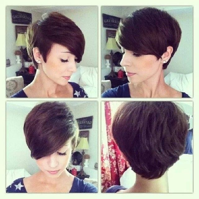 40 Best Short Hairstyles For Fine Hair 2021 Short Hair Styles Hair Styles Short Thin Hair
