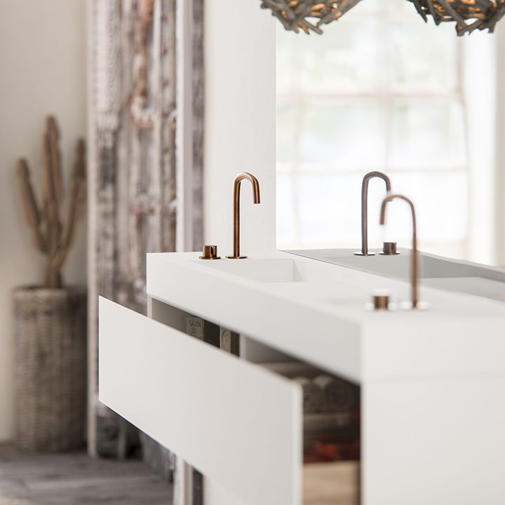 Exclusive Taps Collectioncocoon Design Piet Boon  Bathrooms Enchanting Exclusive Bathrooms Designs Review