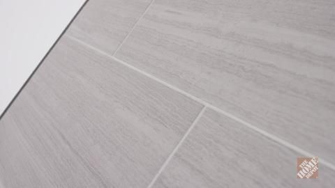 MS International, Classico Blanco 12 in. x 24 in. Glazed Porcelain Floor and Wall Tile (16 sq. ft. / case), NHDCLASBLA1224 at The Home Depot - Mobile