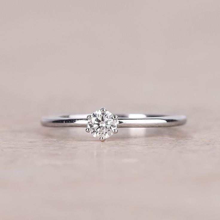 Will you marry me? #ring #diamondring #brilliant #engagement #verlobung #aquamarineengagementring