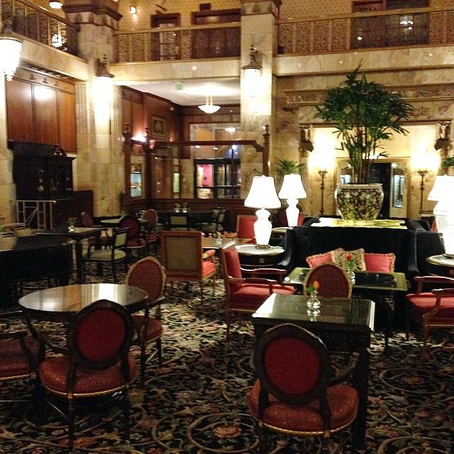 Creepy Abandoned Places In Denver: The Haunted Brown Palace Hotel In Denver, CO