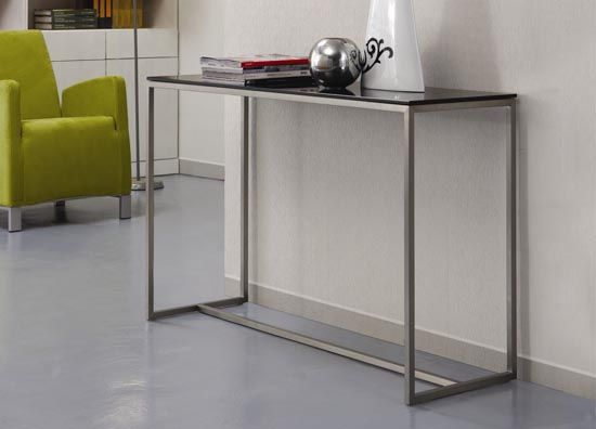 contemporary console tables Google Search Ideas for the House