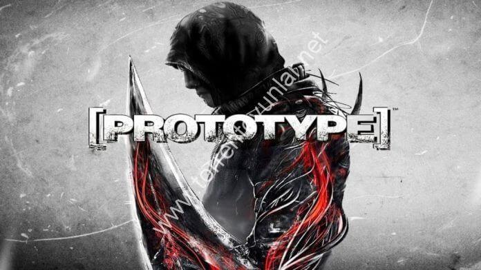 Prototype 1 Indir Torrent Game Oyun Pcgame Videogame Games