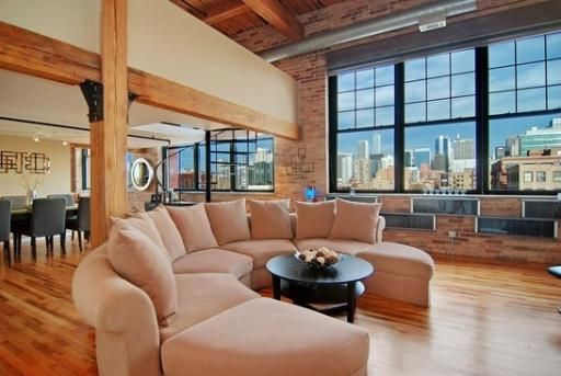 Chicago Loft Real Estate