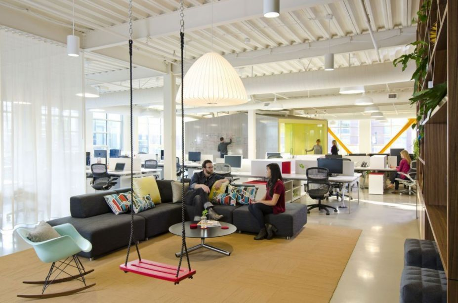 nice cool office layouts. Office FINE / Boora Architects Home Design - And Garden Ideas Nice Cool Layouts E