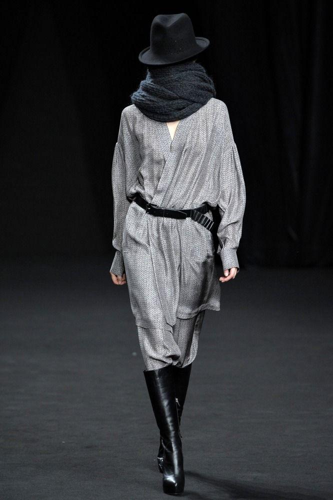 A.F. Vandevorst - ready-to-wear - F/W 12/13