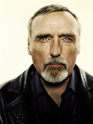 Dennis Hopper by Michael Muller