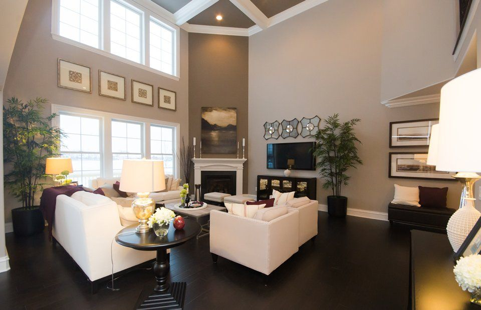 new homes at hamilton proper fishers in pulte homes new home