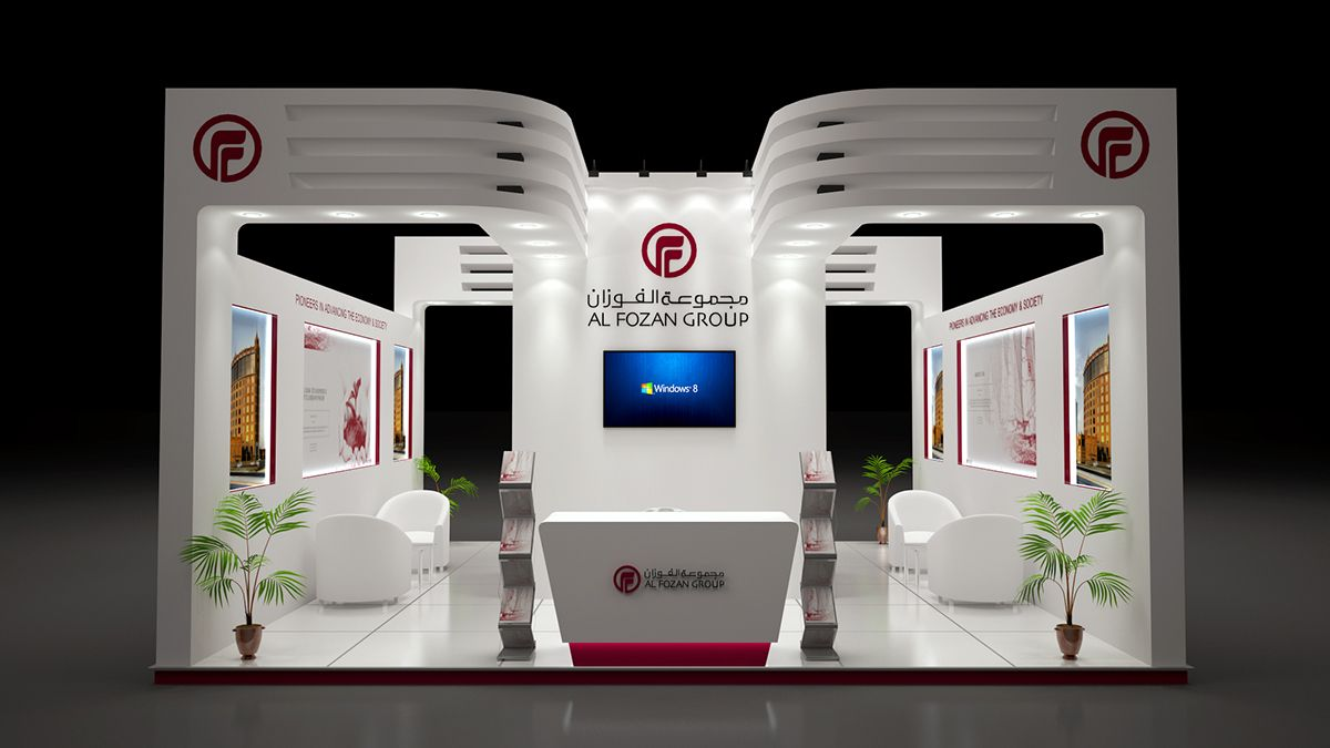 Exhibition Stall Xl : Proposed exhibition stand exhibition exhibition booth design