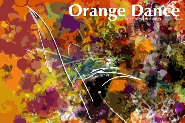 Orange Dance
