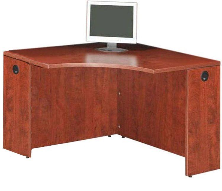 Corner Desk Shell 36 W X 24 D Corner Desk Office Furniture