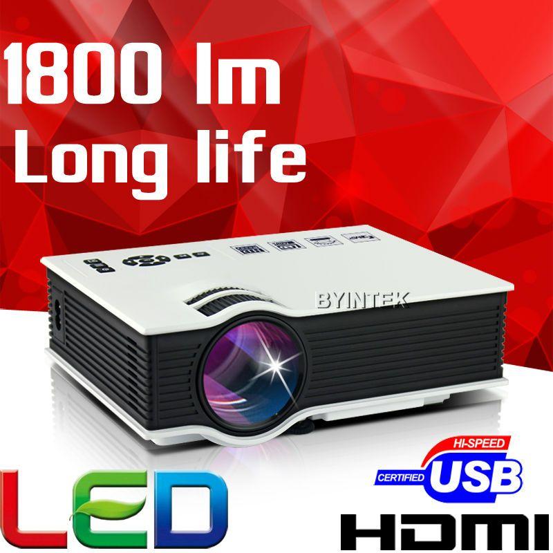 Cheap China Digital 1800lumens Hdmi Usb Home Theater Best Hd 1080p Portable Pico Lcd Led Video Mini Projector Beamer Pro Mini Projectors Projector Projector Hd