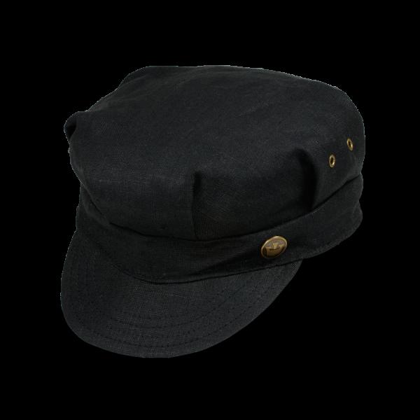 9a94c4970c3c4 Riley Linen Cadet hat - Goorin Bros Hat Shop