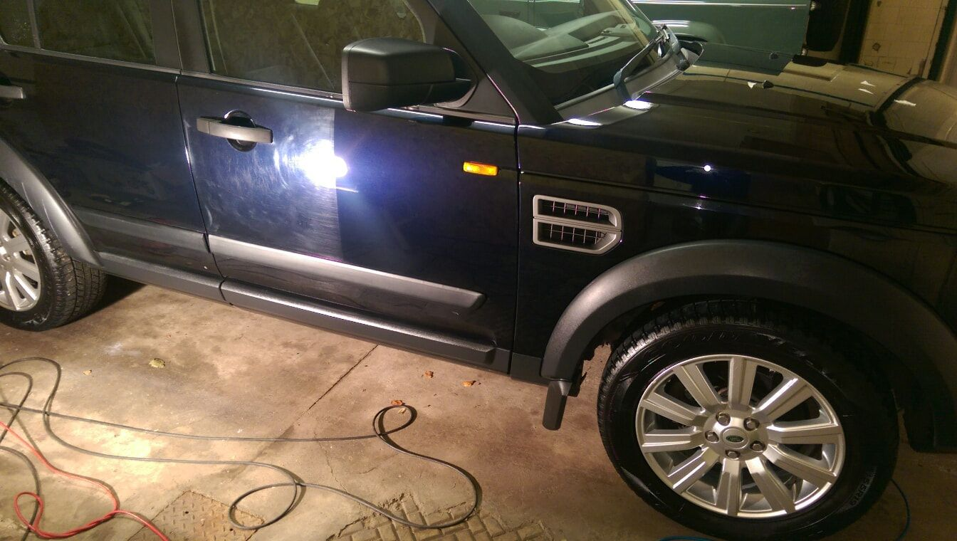 Based in Renfrewshire DMD Detailing are a car detailing