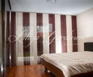 Moderne Schlafzimmer Gardinen Nach Mass Mantovane Tende