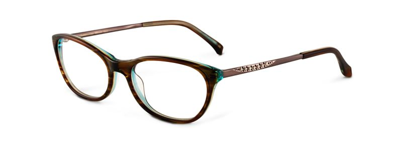 Sama Eyewear - Optical Eyewear Frame  -- Bella