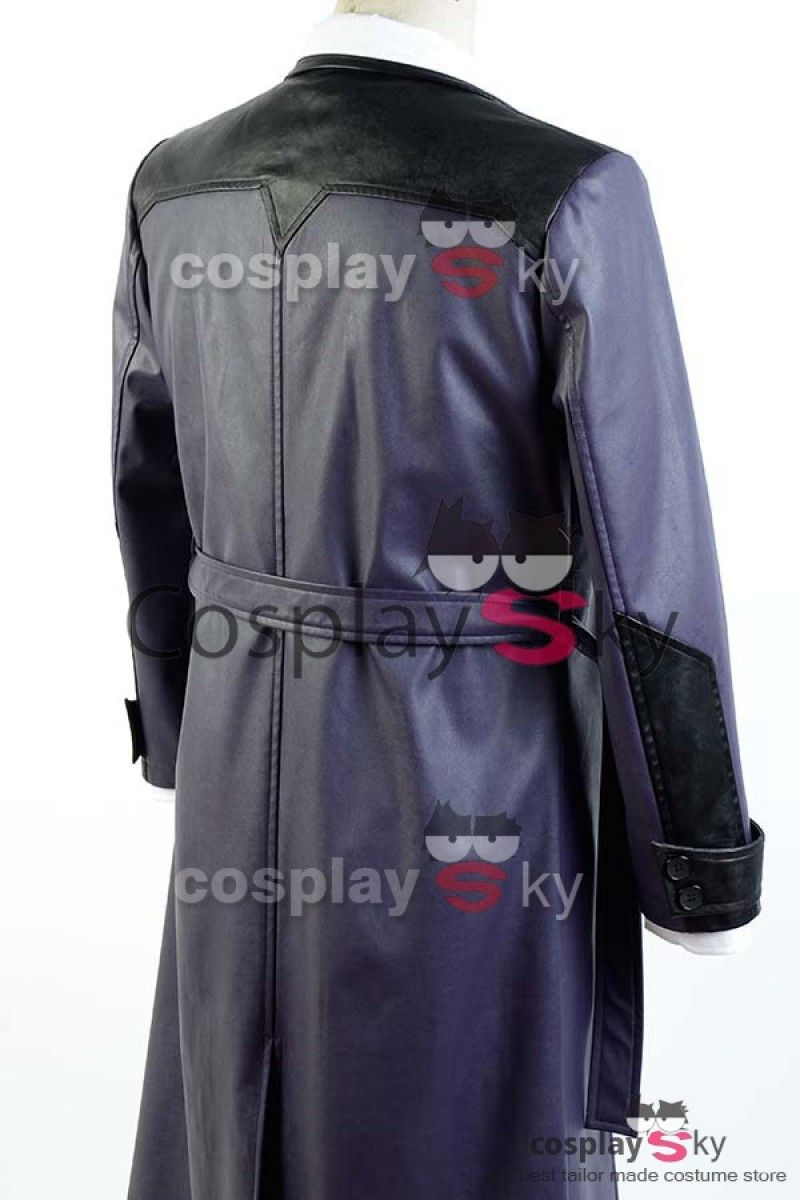 Batman Arkham Origins Blackgate Joker Outfit Cosplay Costume customizable for both children and adults .  sc 1 st  Pinterest & Batman Arkham Origins Blackgate Joker Outfit Cosplay Costume ...
