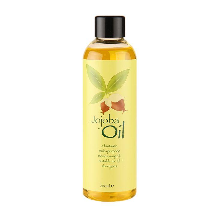 Jojoba Oil #jojobaoil