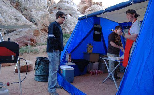 Family Shade Springbar Tent @ Kirkhams & Family Shade Springbar Tent @ Kirkhams   Outdoors/Camping ...