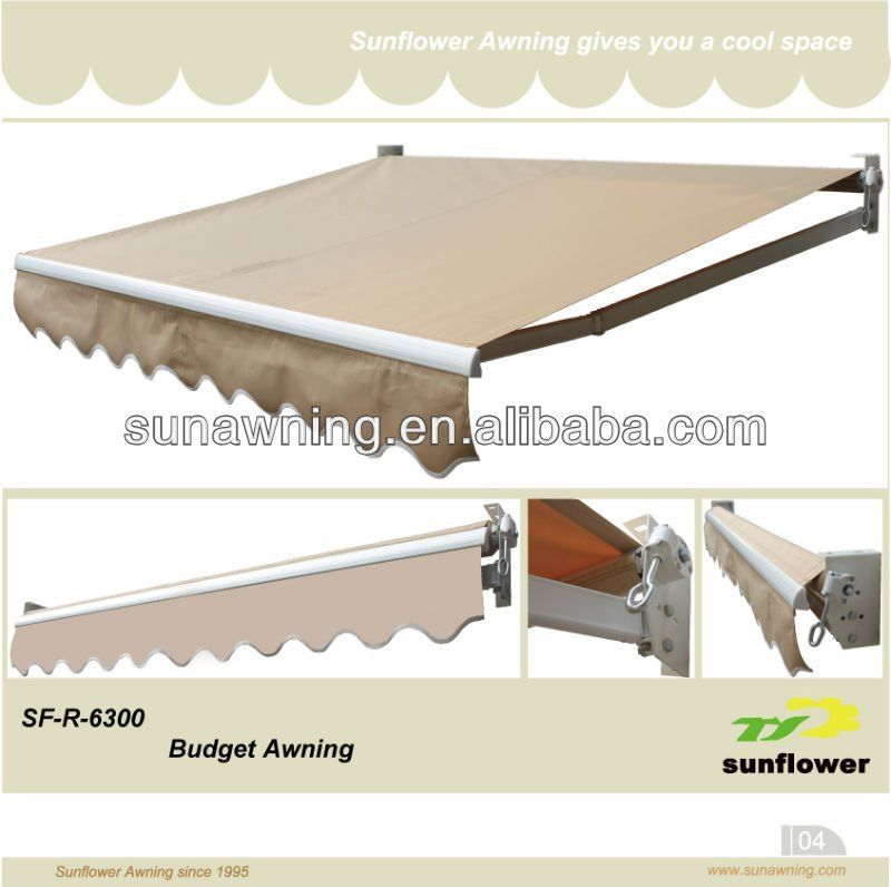 Perfect Car Side Window Shades Awning DIY Semi Cassette Retractable Awning Both  Manual And Electrical Is
