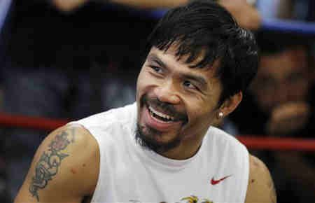 Pay,Per,View Result Hikes Pacquiao\u0027s Earnings To $100M