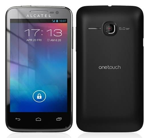 Download Alcatel One Touch M Pop 5020D Flash Stock ROM is