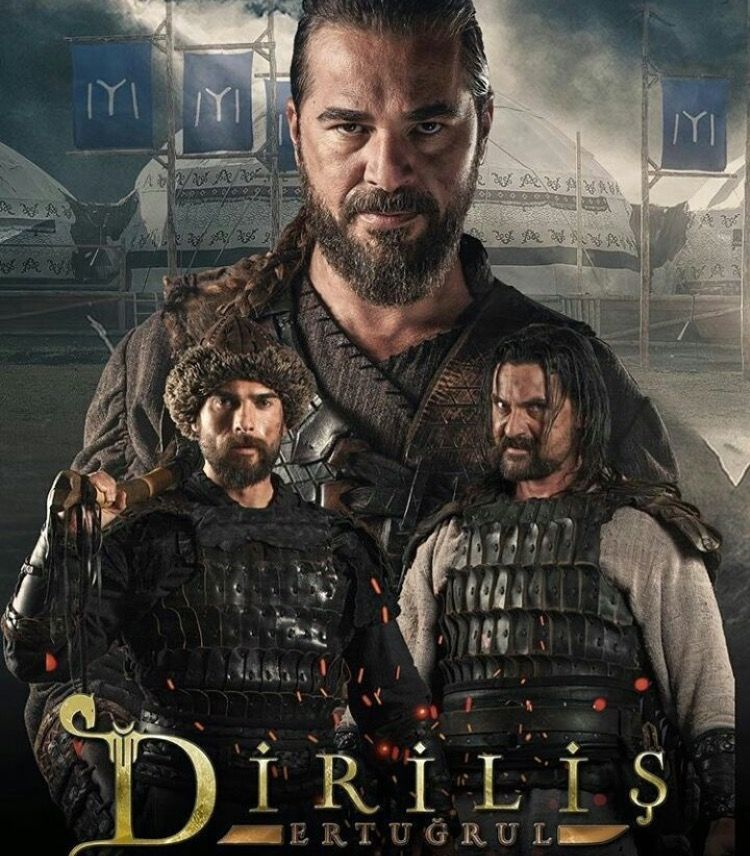 Pin By Noemi Catache On Dirilis Ertugrul Historical Drama Best Dramas Turkish Film
