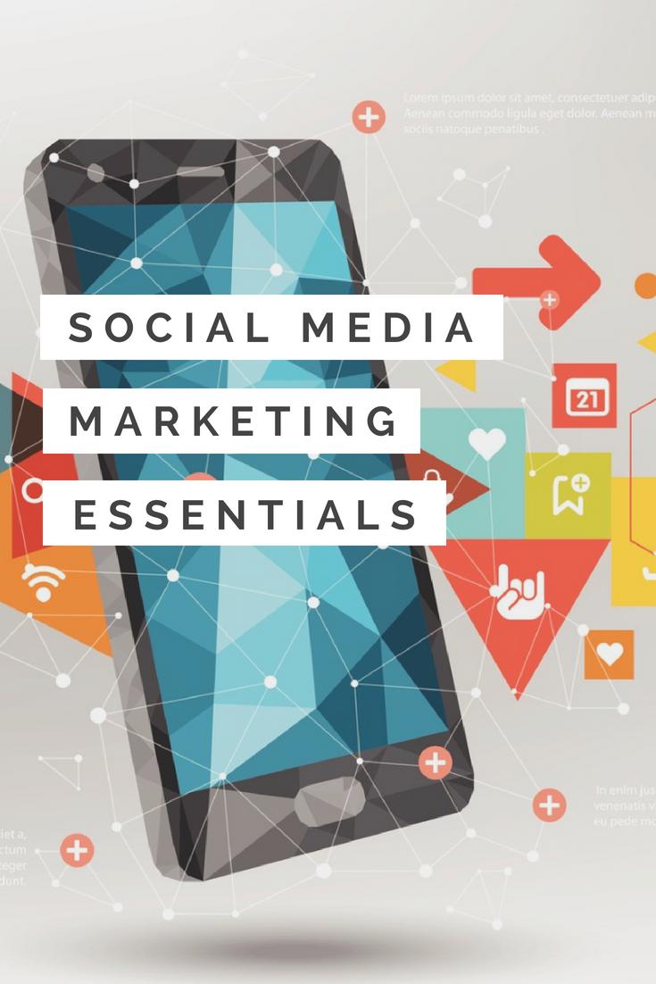 Social Media Marketing Essentials For Dental Practices Marketing Essentials Social Media Marketing Social Media