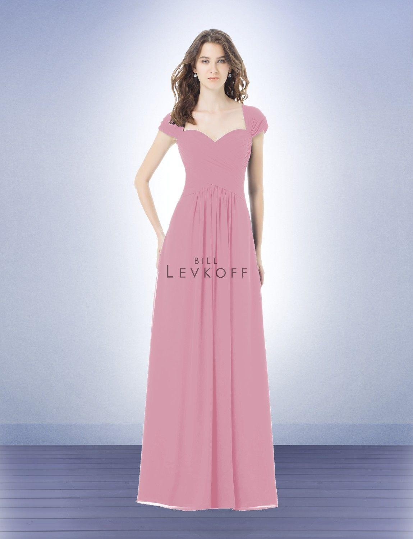Bridesmaid dress style bridesmaid dresses by bill levkoff