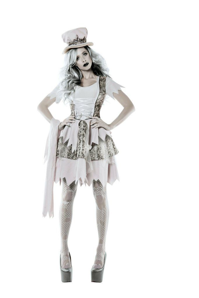 Pin by Namaboo on Sexy Costume Ideas Pinterest Ghost dresses and - halloween ghost costume ideas