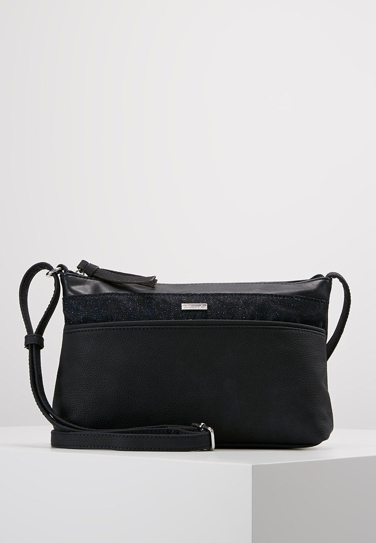 c7d12da6ff Tamaris KHEMA CROSSBODY BAG - Borsa a tracolla - navy comb - Zalando.it