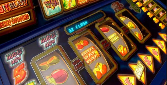 Играть в современные игровые автоматы как сделать из бумаги игровые автоматы