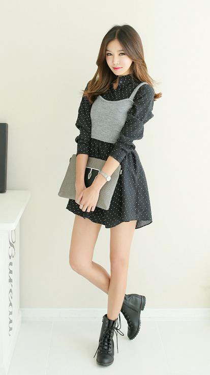 No.1 Korean Fashion Clothing 99