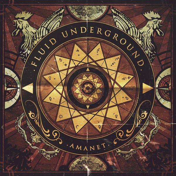 Treći studijski album benda Fluid Underground