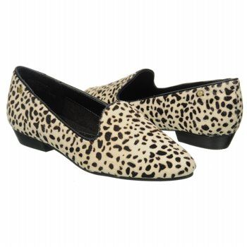 Bass Hollis 1 Shoes (Dalmatian) - Women's Shoes - 9.5 M