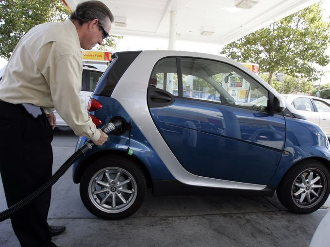 smart cars google search