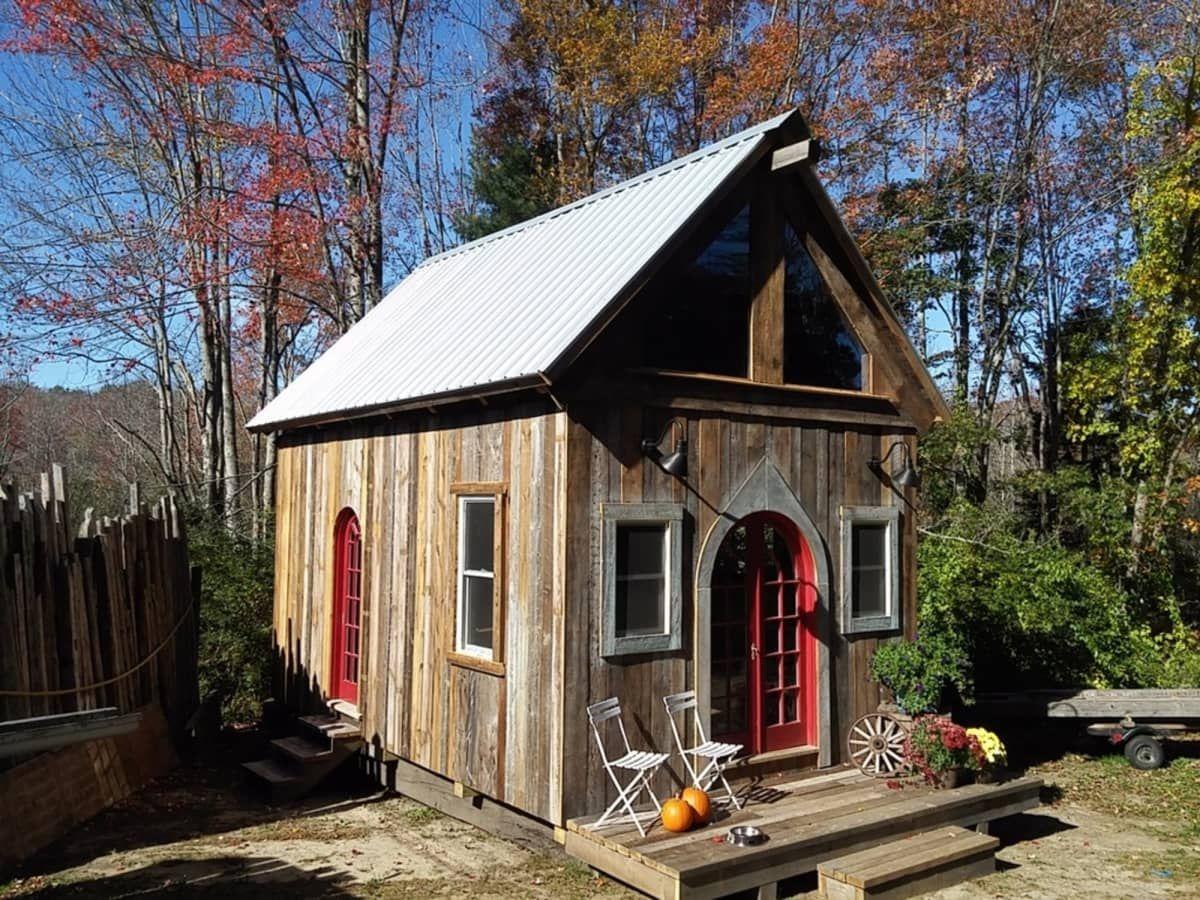Custom built cabin cabin for rent in null maine in 2020