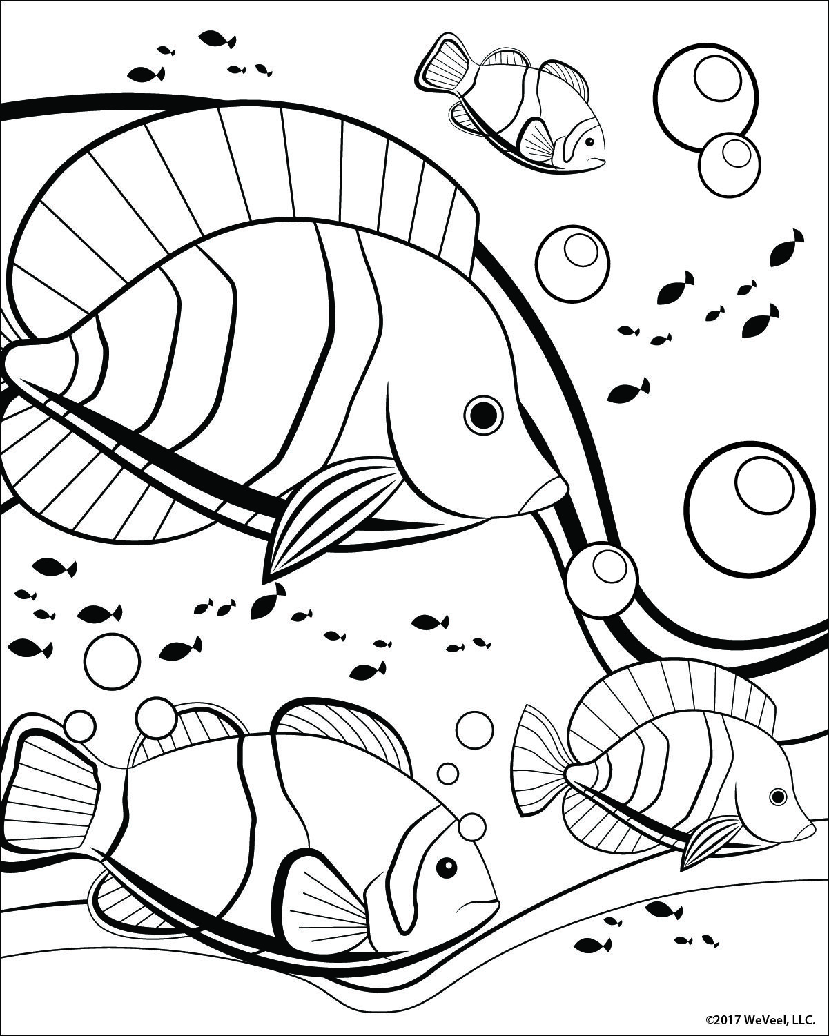 Coloring Pages Sea Life Candy Coloring Pages Cute Coloring Pages Summer Coloring Pages