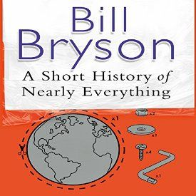 A Short History Of Nearly Everything Science Books Nonfiction