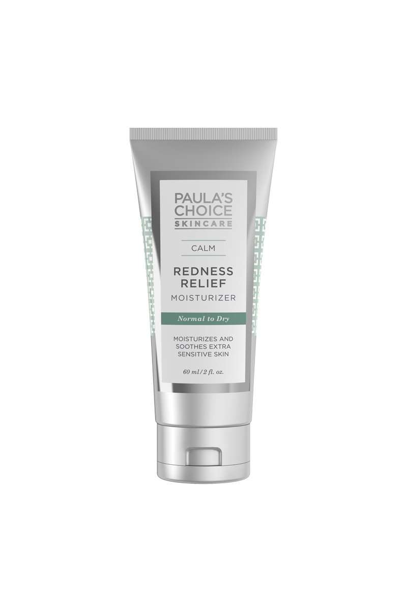 Shop Paulaus Choice Skincare moisturizer for extrasensitive skin