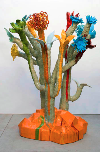 a different Flower Tree, by Matt Wedel