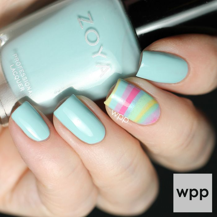 Zoya finally has a Leslie!! Spring Delight Collection Swatches and ...