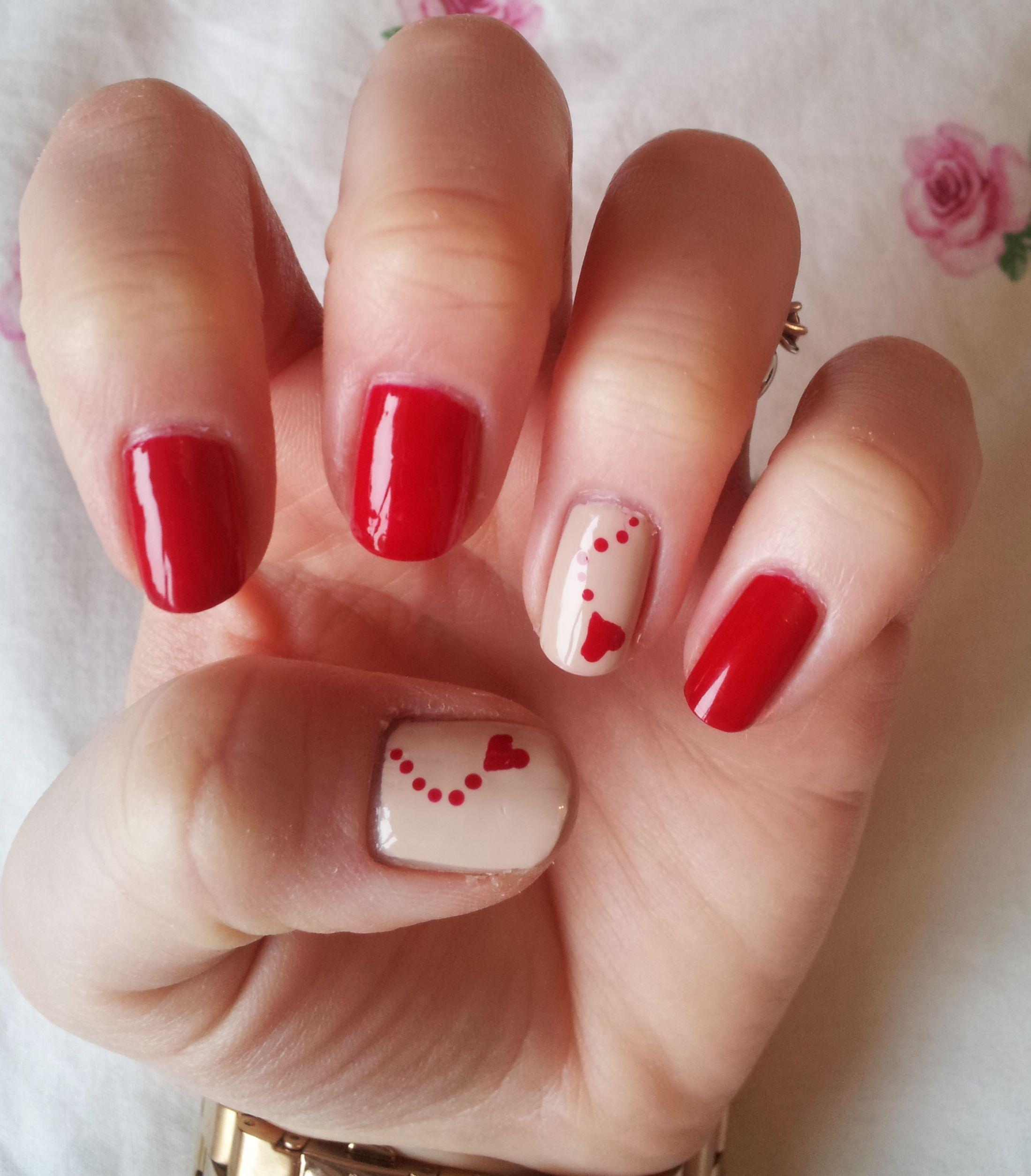 Romantic Nail Art By Rain Nailed It Pinterest Romantic Nails