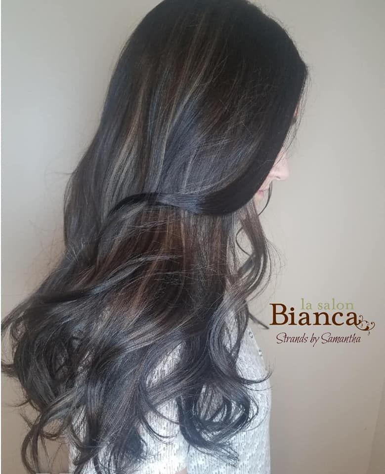 Dimension Long Hair Styles Hair Styles Hair Salon