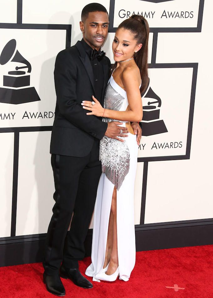 is ariana grande dating anyone 2013