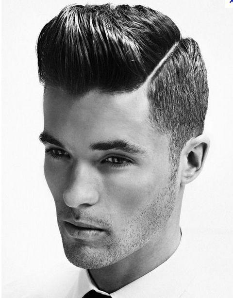 La Houppette Reviens A La Mode Coiffure Homme 2017 Coiffure Homme Coupe Cheveux Homme