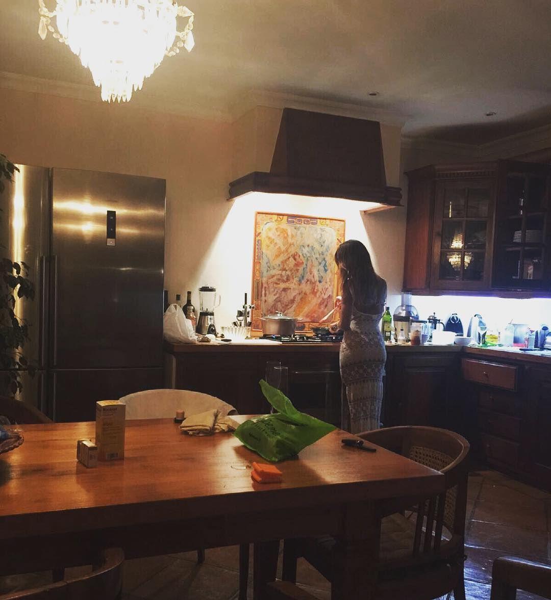 La cocinerita• 😃😃😃 #mmmhhhh