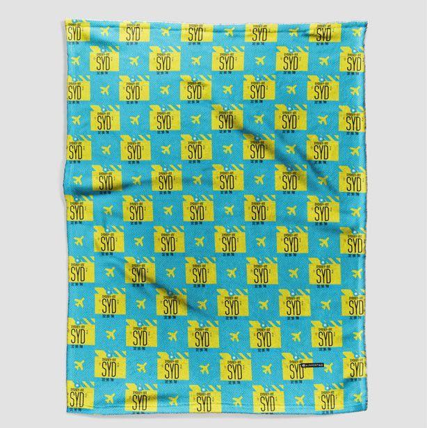 SYD - Blanket