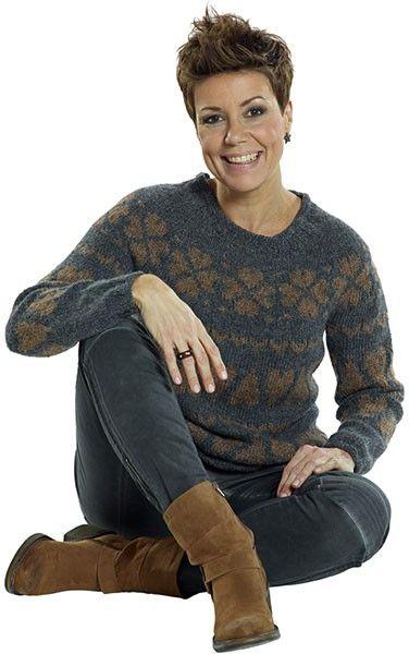 Honninghjerter - Kvinder - Annette Danielsen - Designere